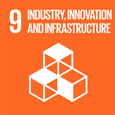 9. Industry, innovation, infrastructure