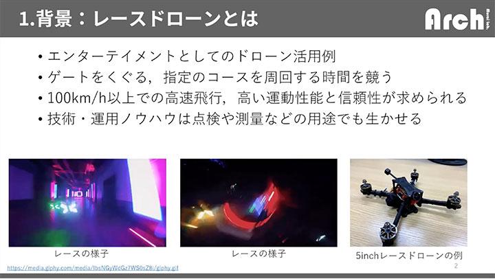 村井研究室・研究グループArch